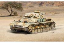 Italeri Pz.Kpfw.IV Ausf.F1/F2 Sd.Kfz.161