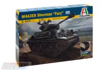 "1:35 ""M4A3E8 Sherman Fury"""