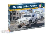 1:35 Lince UN fotómaratással