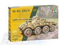 Italeri Sd.Kfz.234/4