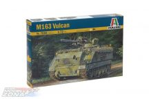 Italeri M163 VULCAN