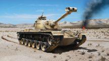 Italeri M48A2C