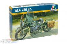 Italeri WLA 750