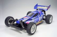 Gravel Hound DF-02 Buggy 1/10