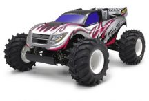 1:10 RC Dualhunter Twin Motor Monster