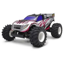 Tamiya - 1:10 RC Dualhunter Twin Motor Monster