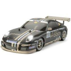 Tamiya - Porsche 911 GT3 TT-01E