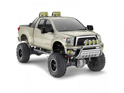 Toyota Tundra 1/10 Tamiya modellautó
