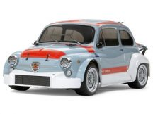 Fiat Abarth 1000 M-05 modellautó készlet