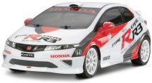 1:10 RC JAS Honda Civic Type-R R3 TT-01E