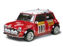 1:10 RC Mini Cooper Monte Carlo