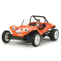 Tamiya - 1:10 RC Sand Rover 2011 2WD Beachbuggy