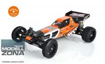 Tamiya 1:10 RC Racing Fighter (DT-03) The Real