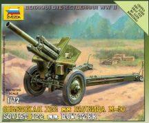 Zvezda Soviet M-30 Howitzer