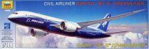Zvezda Boeing 787 Dreamliner