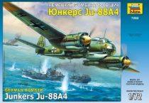 Zvezda Junkers Ju-88 A4