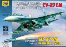 Zvezda SU-27SM