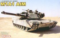 Dragon M1A1Abrams AIM