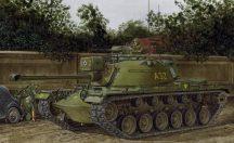 Dragon M48A3