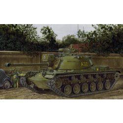 Dragon M48A3 - makett