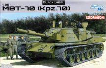 Dragon MBT-70 (KPz-70)