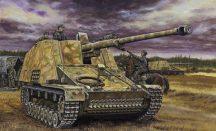 Dragon Sd.Kfz. 164 Nashorn