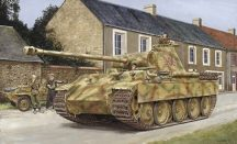 Dragon SD.KFZ. 171 Panther Late Type