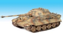 Dragon Sd.Kfz.182 Kingtiger Porsche Type