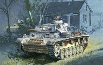Dragon Panzerjäger I 4.7cm PaK(t) Early Production