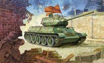 Dragon T34/85