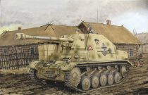 Dragon Sd.Kfz.131 Panzerjäger II für PaK 40/2