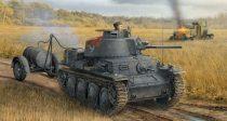Dragon Pz. KPFW. 38(T) Ausf. S mit Kraftstoffbehälter