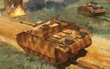 Dragon STUG.III Ausf.G Mai 1943