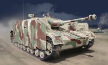 Dragon Sd.Kfz.167 StuG.IV Last Production