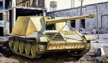 Dragon Pak 43 Waffentrager