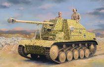 Dragon Sd.Kfz.131 Panzerjäger II für PaK 40/2 Marder II