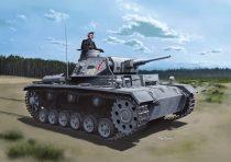 Dragon Pz. KPFW. III (5cm) (T) Ausf. G