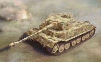 Dragon Panzerkampfwagen VI(P) mit Zimmerit