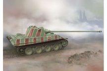 Dragon Panther Ausf.F w/7,5cm KwK42 L/100