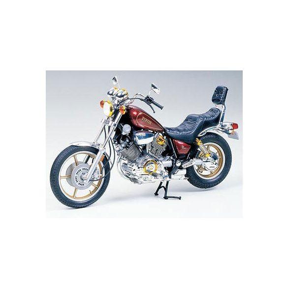 Tamiya Yamaha Virago XV1000 - makett