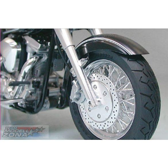 Tamiya Yamaha XV1600 Road Star - makett