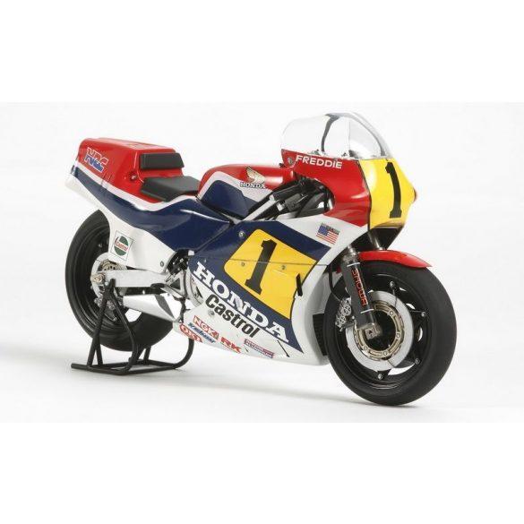 Tamiya Honda NS500 '84 - makett