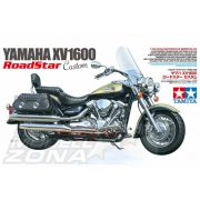 Tamiya - 1:12 XV1600 RoadStar Custom - makett