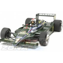 Tamiya - 1:20 Lotus Type 79 Martini 1979 makett