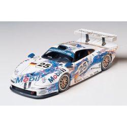 Tamiya Porsche 911 GT1 - makett