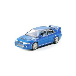 Tamiya Mitsubishi Lancer Evolution VI - makett