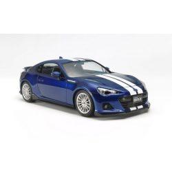 Tamiya Subaru BRZ - makett