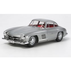 Tamiya Mercedes Benz 300SL - makett