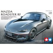 Tamiya - 1:24 Mazda MX-5 RF - Makett