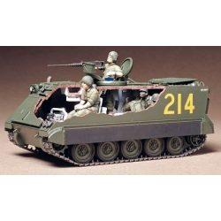 Tamiya US Personal Carrier M113 A.P.C - makett